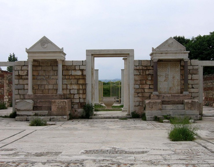 sardis-turcja