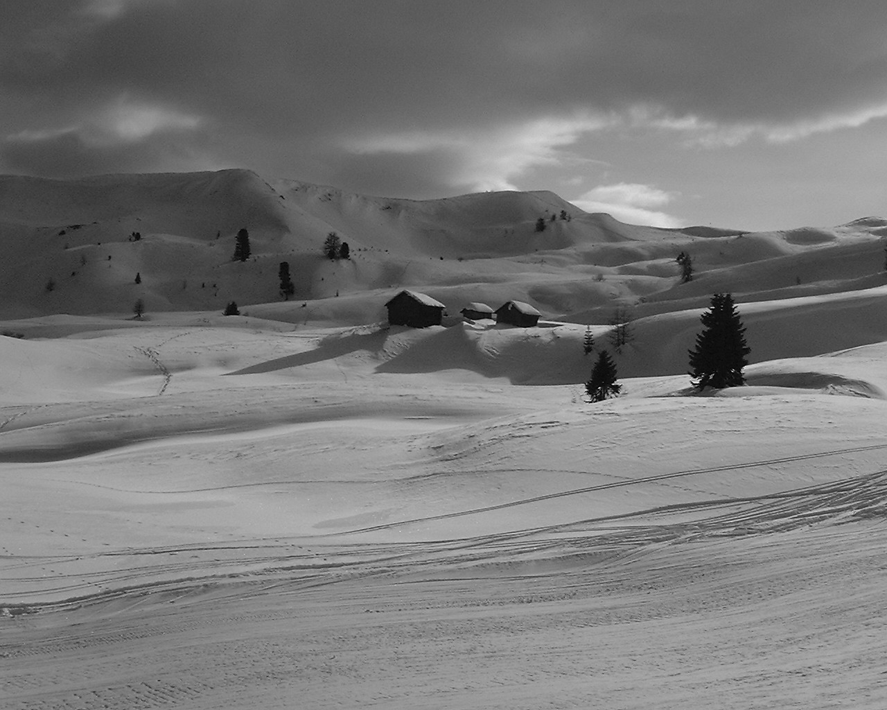 Alta Badia wlochy