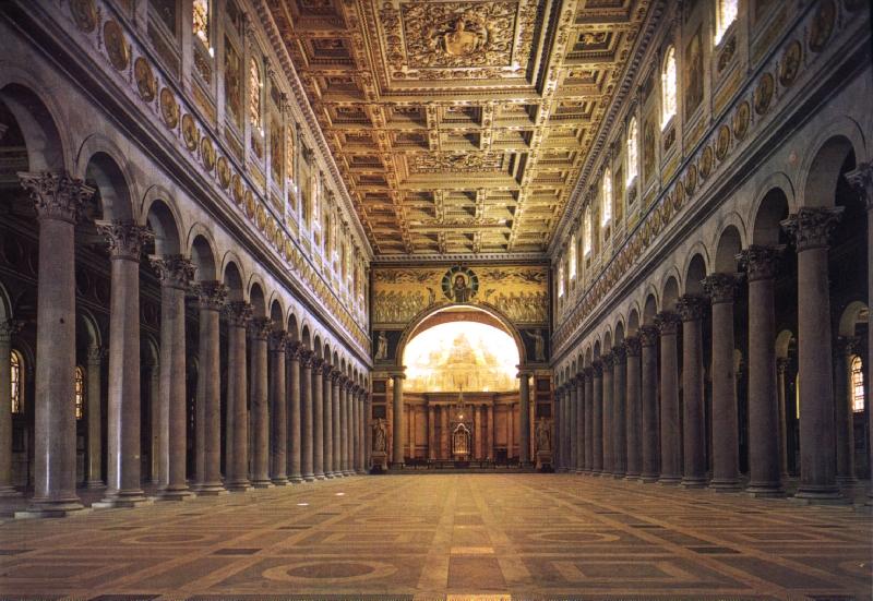 zabytki rzym wlochy