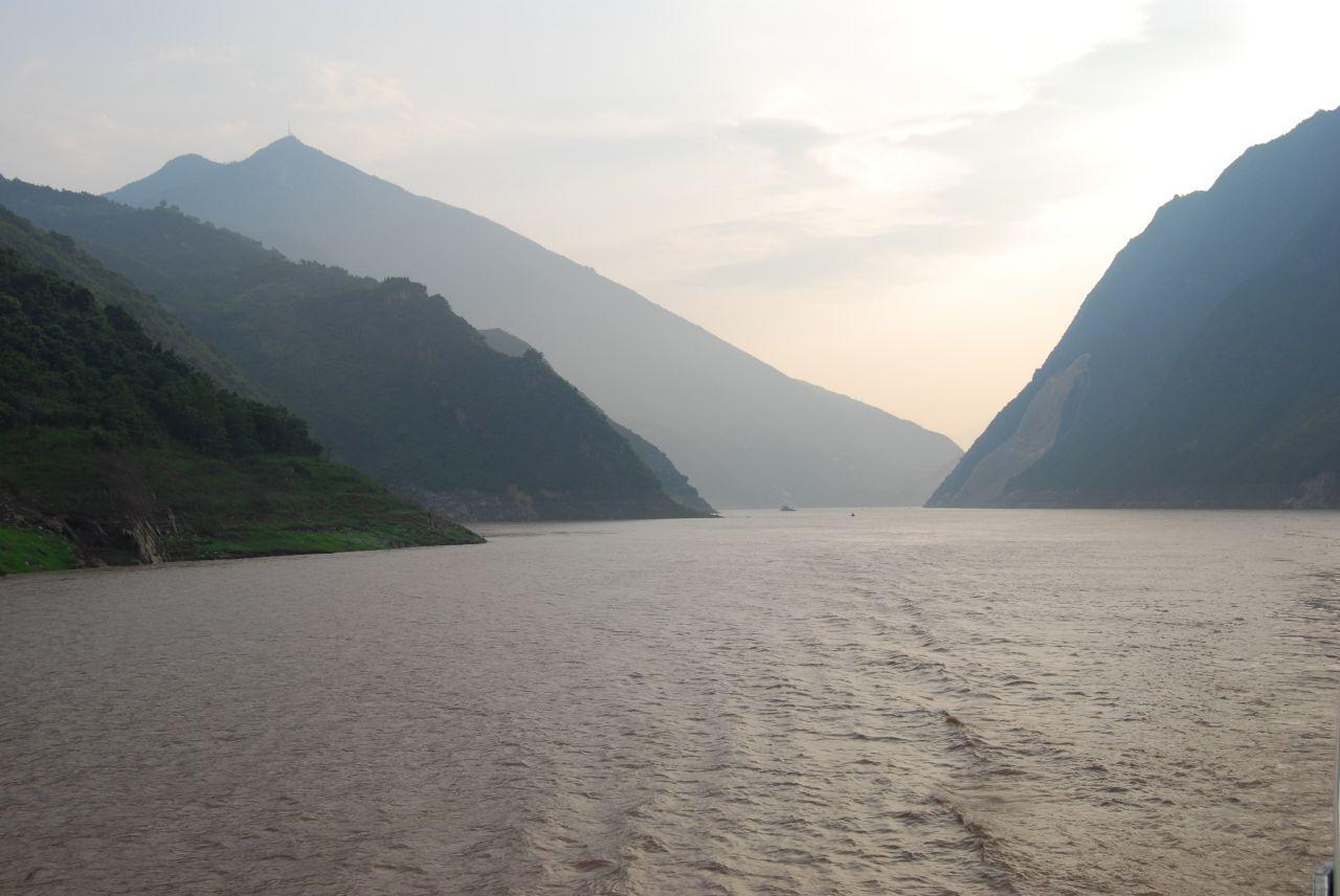 Rzeka Jangcy