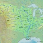 Rzeka Missisipi-Missouri